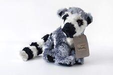 Lemur Stuffed Animal - Aurora