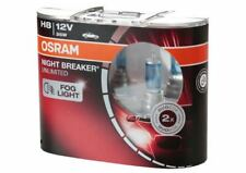Osram H8 NBU Night Breaker Unlimited Halogen Lampen DuoBox (2 Stück)