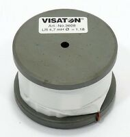 Visaton LR-Spule Ferritspule LR 1,5 mH  1,3 mm