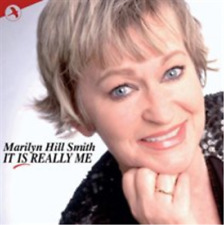 Marilyn Hill Smith-Is It Really Me? CD NUEVO