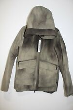 Lululemon Lab - Apparate Shell Jacket LM4815S WREN/EVGR Large ($398) NEW W/TAG