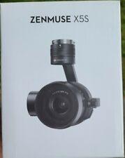 DJI Zenmuse X5S (NO LENS) - 5.2K/4K Video - Inspire 2 or Matrice