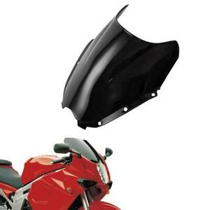 ABS Front Windshield Windscreen Fit For Hyosung GT125R GT250R GT650R V2S-250R