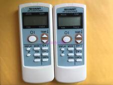 For Sharp CV-P09LV CV-P10LC CV-P12LX Portable Air Conditioner Remote Control 1PC