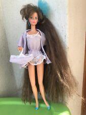 Barbie vintage whitney totally hair