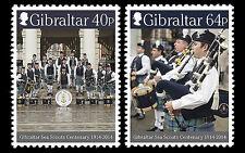Gibraltar 2014   Sea Scouts  padvinderij   postfris/mnh
