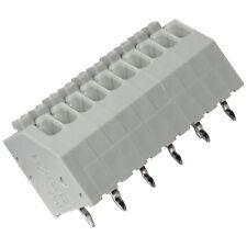 WAGO 250-410 Anreihklemme 160V 10-polig Klemmenleiste 2,5mm Printklemme 855527