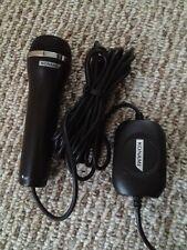 Konami USB Logitech Microphone Xbox360 PS 3.