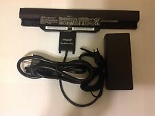 WRA14 External Battery Charger FOR ASUS A32-K53 PLUS REPLACEMENT BATTERY 5200mAh