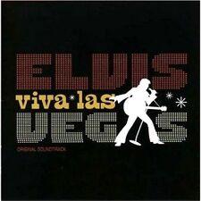 ELVIS PRESLEY / VIVA LAS VEGAS Soundtrack - CD (2008)