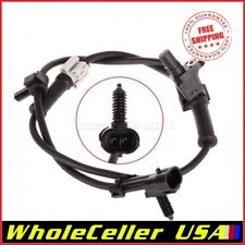 ALS482 Front ABS Wheel Speed Sensor For GMC Savana 1500 2500 Sierra 1500 Yukon