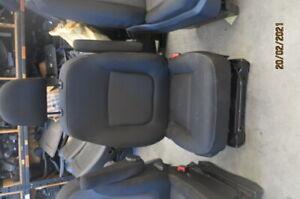 Opel Vivaro Renault Trafic Talento Beifahrer Einzelsitz Sitz Bank 2014-19