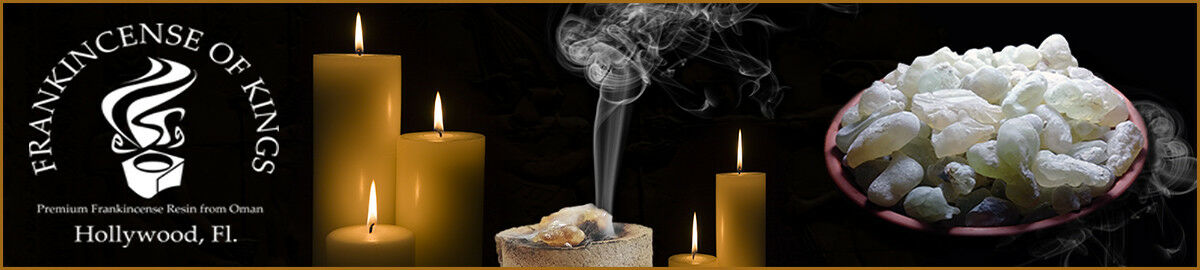 Frankincense of Kings