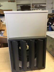 NEW TPI UH Series 5KW 277V Electric Heater Unit Garage Shop