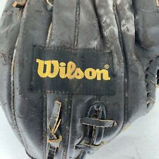 Wilson elite baseball glove vintage