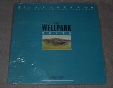 Billy Jackson with Ossiah and Freinds~The Wellpark Suite~Scottish Folk~UK IMPORT