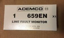 Honeywell Ademco 659EN Line fault monitor module  NEW Free Ship