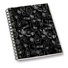 Vintage The Halloween Notebook Diary Journal Schedule Planner Notepad Book