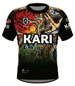 NRL 2021 Indigenous All Stars - On Field Jersey - Rugby League