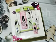 Clinique Great Skin Everywhere 6pc Set With Bag