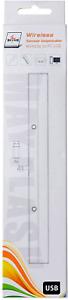Mayflash W010 Dolphin Bar - Wireless Wii Remote Sensor for USB PC CD