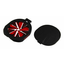Exalt Paintball Virtue Spire Fast Feed - Red
