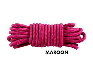THIN ROUND REPLACEMENT SHOELACES BOOT JORDAN ADIDAS NIKE laces BUY 2 GET 1 FREE