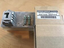 2007-2011 Nissan Altima Maxima Ignition Switch Electronic Steering Lock OEM NEW