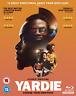 Yardie (UK IMPORT) BLU-RAY NEW