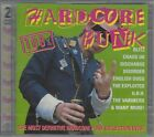 100% HARDCORE PUNK - (various artists double cd) - AHOY DCD 84