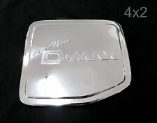 2WD 4X2 GAS TANK FUEL CAP DOOR COVER TRIM ISUZU D-MAX DMAX PICKUP UTE 2012 2013