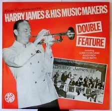 Double Feature (Buddy Rich, Corky Corcoran)  by Harry James & His Music Makers