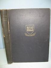 1952 Class Book, Yale University, New Haven Connecticut Yearbook