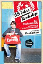 55 Jahre Bundesliga von Ben Redelings (2017)