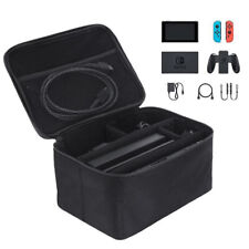 Hard Case Bag Portable Travel Carry Storage Bag For Nintendo Switch Console 2020