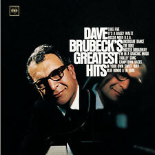 Dave Brubeck, Leonard Bernstein - Greatest Hits [New CD]