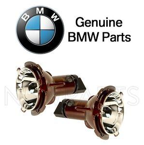 For BMW E60 E61 528i 535i 550i M5 Set of 2 Front Headlight Halo Ring Bulbs OES