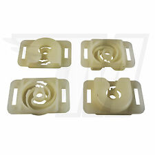 10x PANNELLO PORTA Supporti Clip per VW Caddy Touran Tiguan Golf Passat