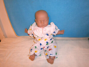 Cute 1990's Crying Baby Doll