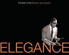 The Modern Jazz Quar - Elegance: Birth of the Modern Jazz Quartet / Various [New