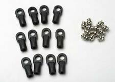 Traxxas Revo Rod Ends & Hollow Balls (12) TRA5347