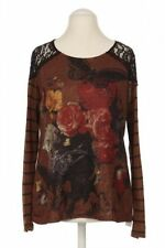 Leinene Damen-Pullover & -Strickware in Größe XL