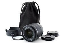 Canon EF-S 18-55mm f/3.5-5.6 STM IS Zoom Lens for Digital EOS Rebel [Near Mint]