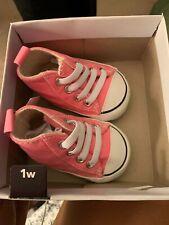 Airwalk ~ Kids Infant Pink Shoes
