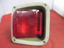 Left Tail Light Assembly Fits 1969 69 Belvedere NOS MOPAR 2930265