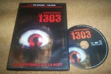 DVD APPARTEMENT 1303 FILM D'HORREUR