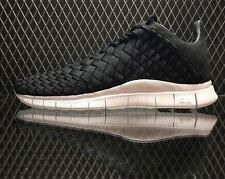 Nike Woven Uomo Scarpe Da Corsa Tg UK 8 EUR 42.5 US 9 RRP £ 189 (ricezione) AUTH