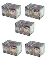 Maxell UR 90 Cassette - Pack of 5