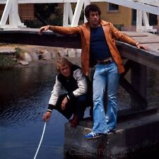 STARSKY & HUTCH photo 406 David Soul Paul Michael Glaser
