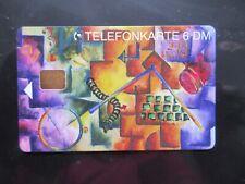 """Telefonkarte """"Bosch""""  von 1995  (JR-T1)"""
